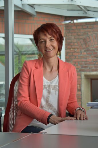 Frau Kliebisch